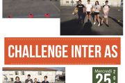 Challenge inter AS 2511